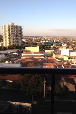 Foto do imóvel: apartamento a venda no condomínio Gilberto Mendes