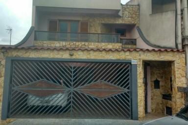 Foto do imóvel: casa a venda no jardim alvorada