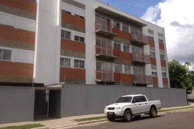 Foto do imóvel: apartamento a venda no jardim lucila