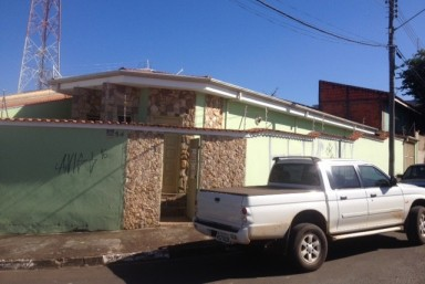 Foto do imóvel: casa a venda no jardim Sao judas