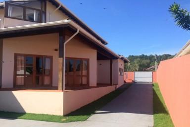 Foto do imóvel: casa a venda no condominio residencial colina das estrelas
