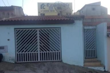 Casa a venda no Boqueirao