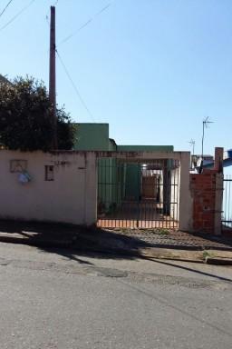 Casa a venda no Jardim Ternura