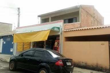 Foto do imóvel: casa com ponto comercial no são conrado