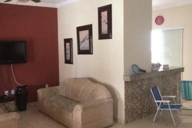 Foto do imóvel: casa a venda no residencial santa cruz