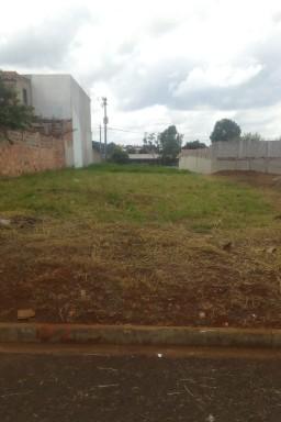terreno a venda no residencial astória