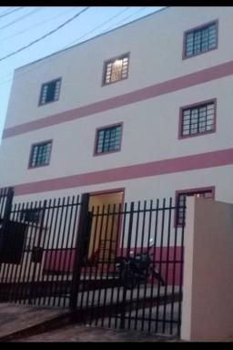 apartamento a venda na Fundação Manoel Guedes