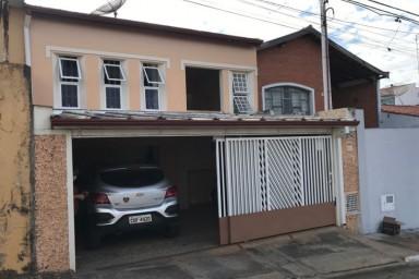 casa a venda no centro