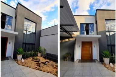 casa a venda na colina verde
