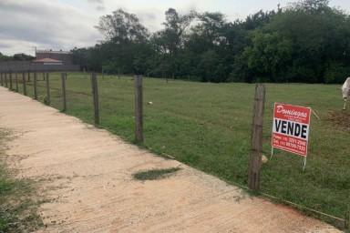 terreno à venda no Jardim Proença em Tatuí